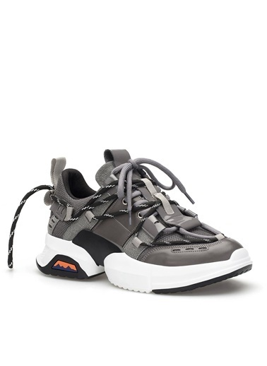 Dark Seer Sneakers Gri